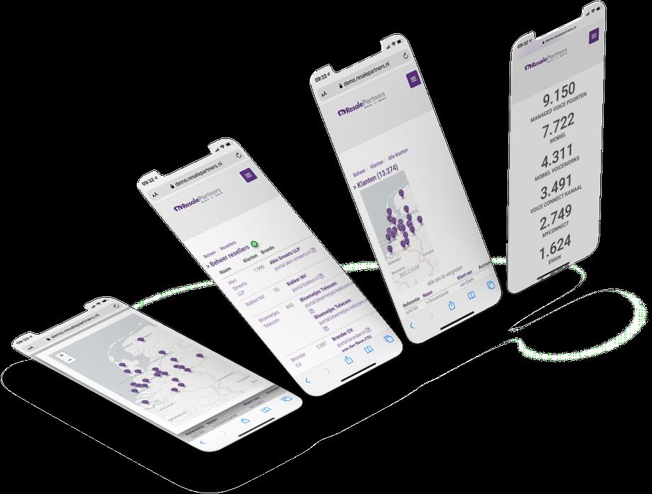 Portal Resale Partners