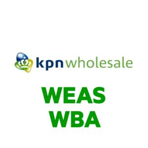 KPN wholesale