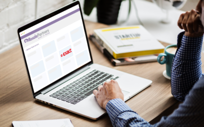 Exact Online integratie | Dé automatische koppeling voor boekhouden in de ICT en telecom