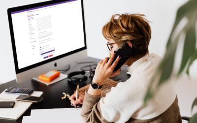 Rechten: Stel rechten in voor medewerkers en voor klanten