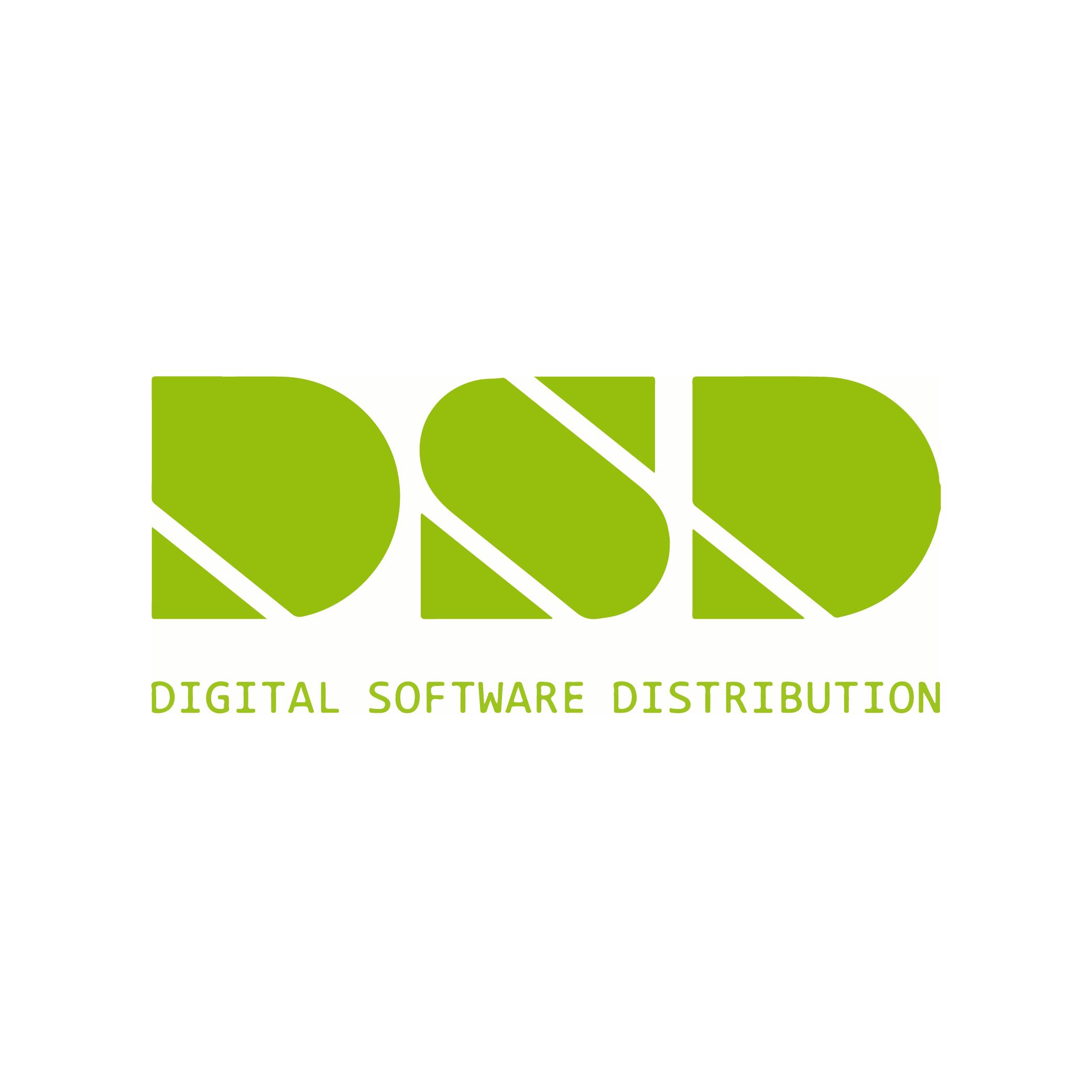 DSD Europe logo