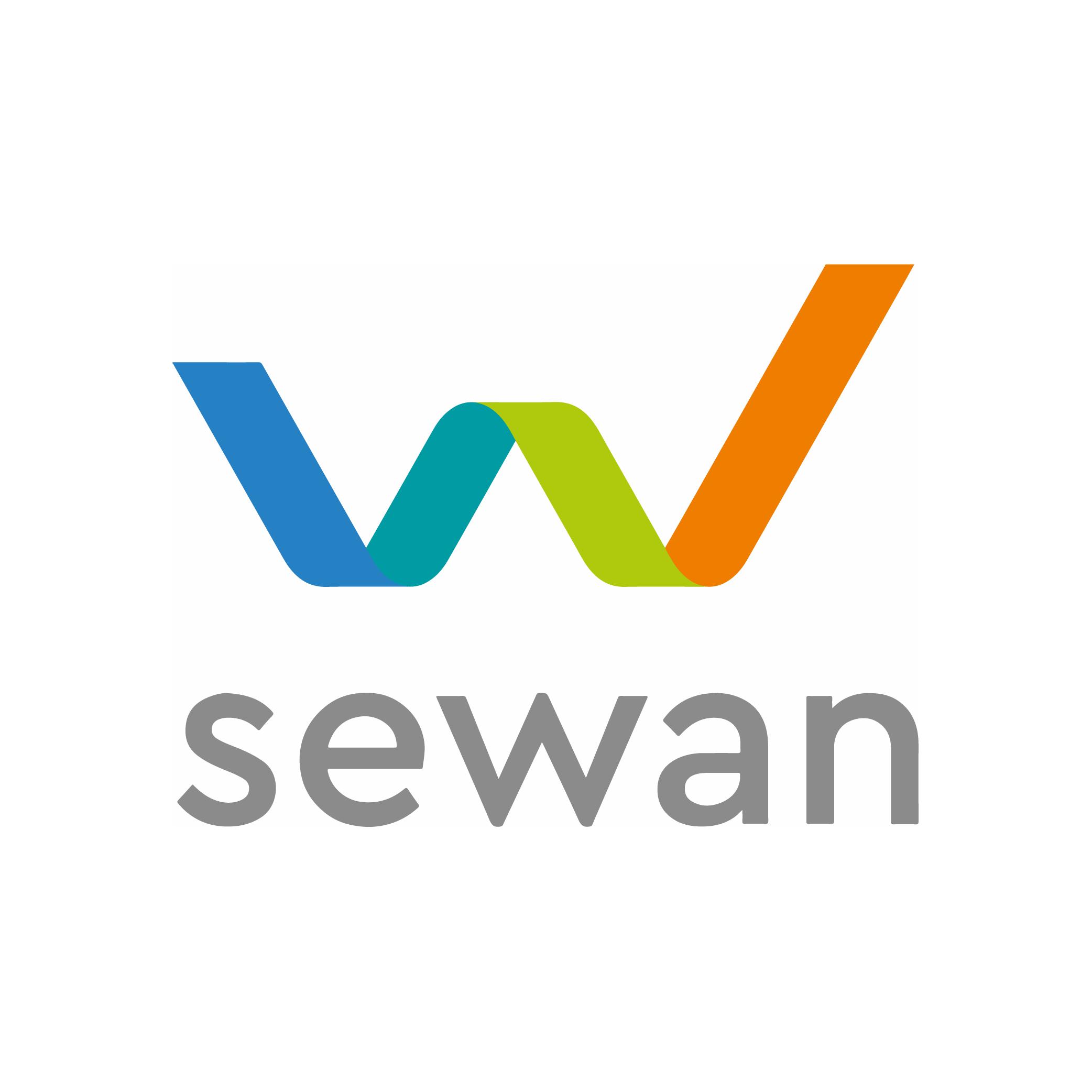Sewan logo